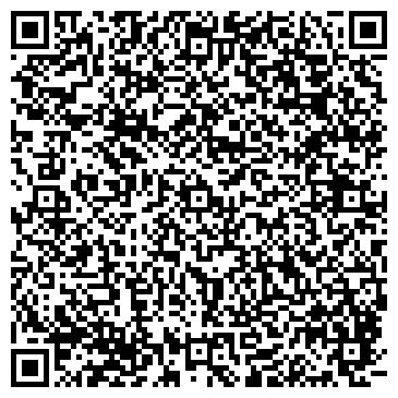QR-код с контактной информацией организации ЧеркасПромТехКомплект, ЧП