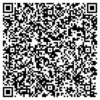 QR-код с контактной информацией организации Тепло-С,ЧП