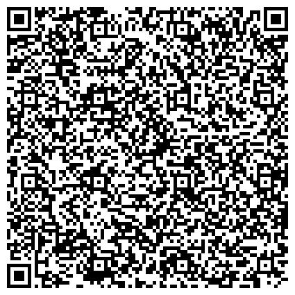 QR-код с контактной информацией организации Промышленная группа Гейзер ,ООО
