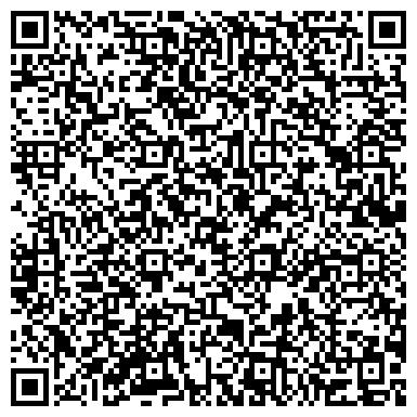 QR-код с контактной информацией организации Промышленное оборудование, ООО