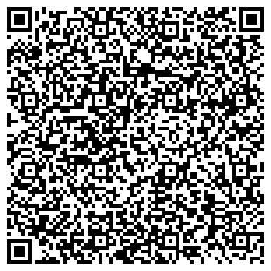 QR-код с контактной информацией организации Тепломаг, ЧП