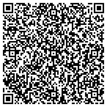 QR-код с контактной информацией организации Евро-Комфорт, ООО
