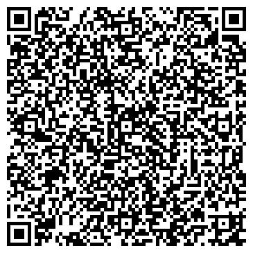 QR-код с контактной информацией организации Субъект предпринимательской деятельности Интернет магазин Teplolub
