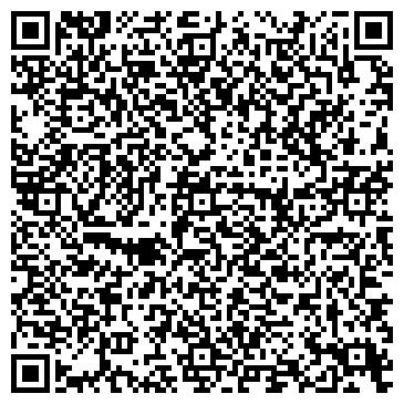 QR-код с контактной информацией организации Промтехтрейд, ЧП