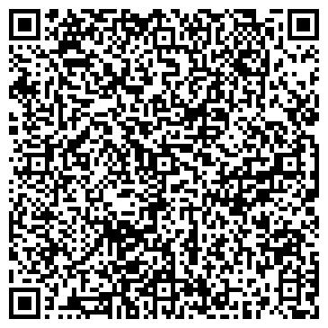 QR-код с контактной информацией организации Тетрактис, ЧП