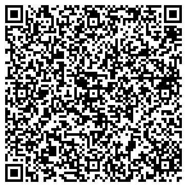 QR-код с контактной информацией организации Промышленные системы УФ обеззараживания, ООО