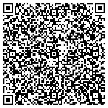QR-код с контактной информацией организации Кредмаш сервис, ООО