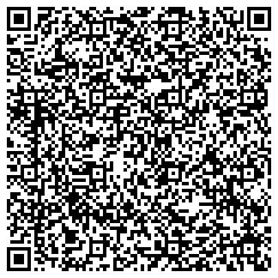 QR-код с контактной информацией организации Дрогобычский завод автомобильных кранов (ДЗАК), ПАО