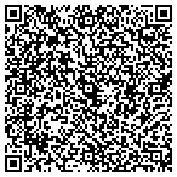 QR-код с контактной информацией организации Зодиак, ЧП