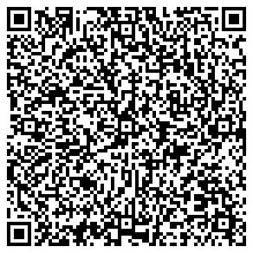 QR-код с контактной информацией организации Общество с ограниченной ответственностью «CETAB СТАЛЬСЕРВИС» ООО