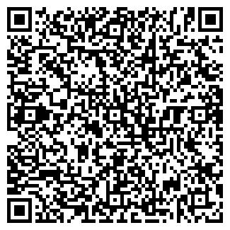 QR-код с контактной информацией организации БАКУ