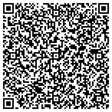 QR-код с контактной информацией организации ИНТЕРПРОМТОРГ