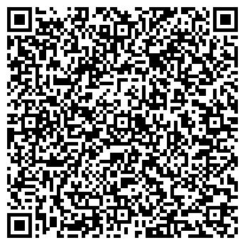 QR-код с контактной информацией организации ЧП Анастюк А. Н.
