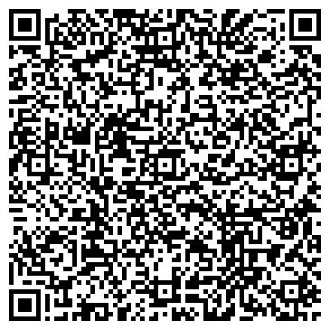 QR-код с контактной информацией организации Доронин, ЧП
