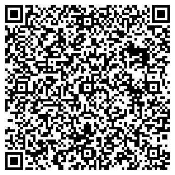 QR-код с контактной информацией организации Малюга, ЧП
