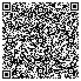 QR-код с контактной информацией организации Киев-Атом, ООО