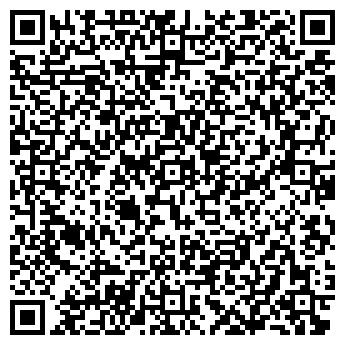 QR-код с контактной информацией организации Элватех, ООО
