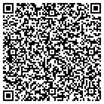 QR-код с контактной информацией организации Далет, МЧП