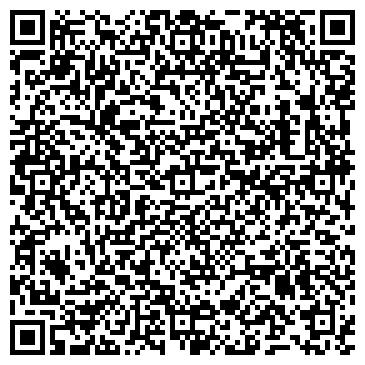 QR-код с контактной информацией организации Электрод, Компания