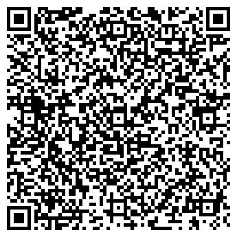 QR-код с контактной информацией организации Пластик Плюс, ЧП