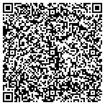 QR-код с контактной информацией организации Фокин Е.Н., СПД
