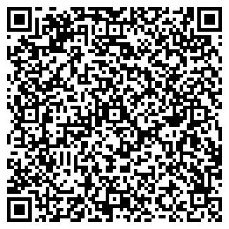QR-код с контактной информацией организации Плазмадеталь, ООО