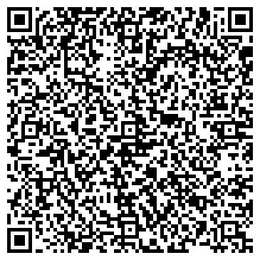 QR-код с контактной информацией организации Лазер-Трейд, ДП