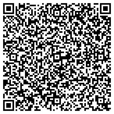 QR-код с контактной информацией организации Кбс-Техпоставка, ЧП