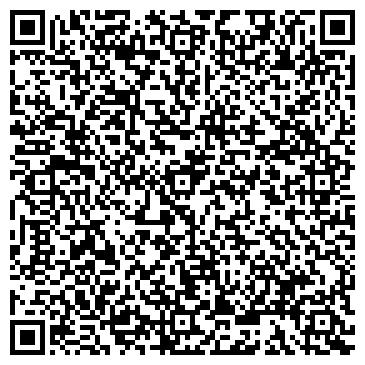 QR-код с контактной информацией организации ПО Фабрика спецодежды, ООО