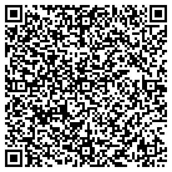 QR-код с контактной информацией организации СУШИ ВЁСЛА