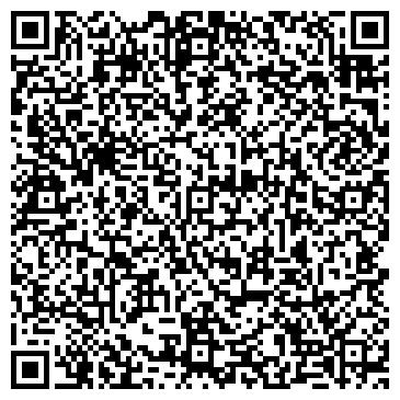 QR-код с контактной информацией организации Тетра-Импекс, ООО