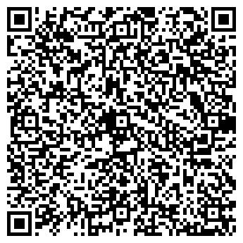 QR-код с контактной информацией организации ООО*ШАНС*