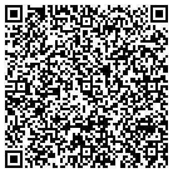QR-код с контактной информацией организации ANA INTERNATIONAL