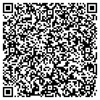 QR-код с контактной информацией организации Корпорация ГК CWG Ukraine