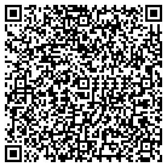 QR-код с контактной информацией организации ООО Болес-к