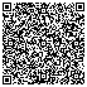 QR-код с контактной информацией организации СПД Цыган С. М