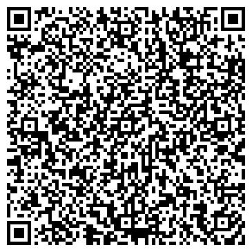 """QR-код с контактной информацией организации ЧП """"Торговая группа Хмарочос"""""""