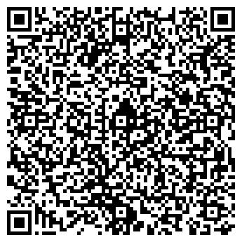 QR-код с контактной информацией организации ФАРТПРОМ, ООО