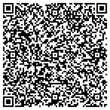 QR-код с контактной информацией организации Циклон, ООО