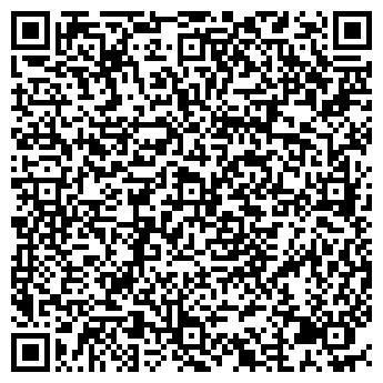 QR-код с контактной информацией организации Галамедпостач, ООО