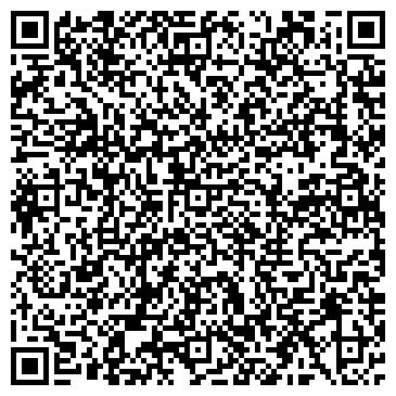 QR-код с контактной информацией организации Компрессорсервис, ООО