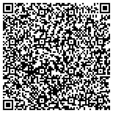 QR-код с контактной информацией организации Тепло-плюс, Интернет-магазин