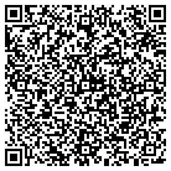 QR-код с контактной информацией организации SEA-ТОРИЯ