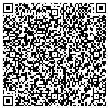 QR-код с контактной информацией организации Аквапром, ООО