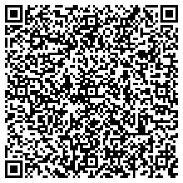 QR-код с контактной информацией организации Интермолпром, ООО