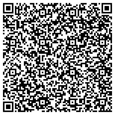 QR-код с контактной информацией организации Азовский машиностроительный завод, ЗАО