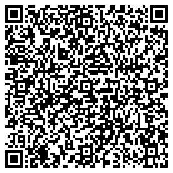 QR-код с контактной информацией организации Олтея, ООО
