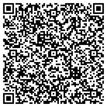 QR-код с контактной информацией организации БОЛЬШИЕ ГОРОДА