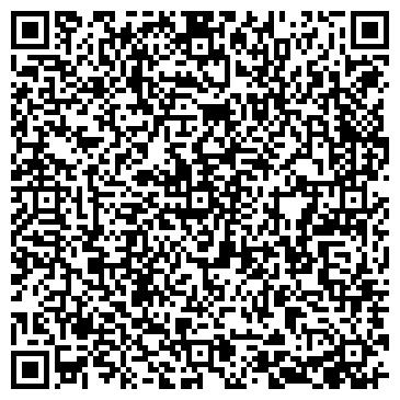 QR-код с контактной информацией организации Акватехнологии, НПО