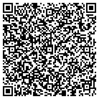 QR-код с контактной информацией организации Корсар Сервис, АО